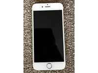 Unlocked Apple iPhone 16GB