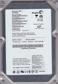 "Seagate Barracuda 3.5"" Internal Hard Disk Drive"