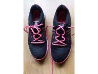 Karrimor Duma 2 ladies running shoe size 6.5 hardly worn