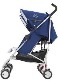 Maclaren Twin Triumph umbrella stroller