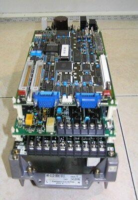 Mazak Mitsubishi Mr-s12-80a-e01 Drive Sn 1403006 Tested Warranty