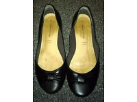 Ballerina shoes size 6