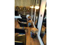 Hairdressing chair rental in Barnes W13