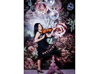 Alesia Electric Violin