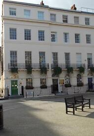 Fitzrovia Private Office (W1) - Serviced & Furniture optional | Various sizes available