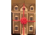 Glitter Dolls House