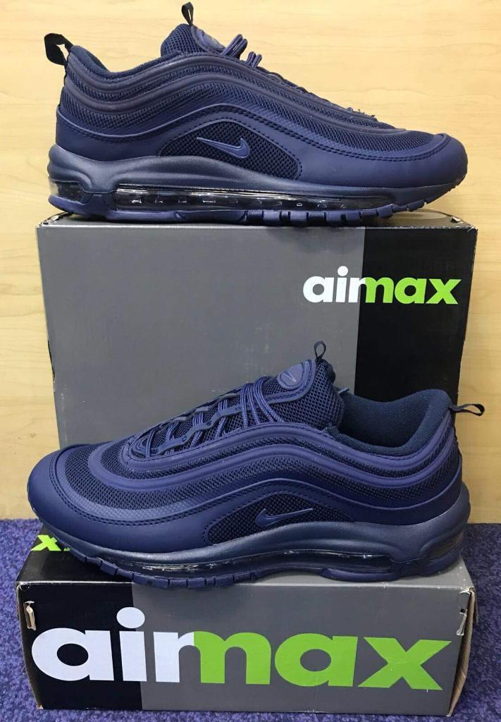 Trainers 97s
