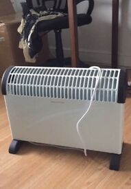 Perfect working small heater