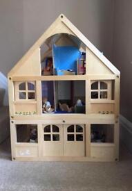 BARGAIN ELC Dolls House