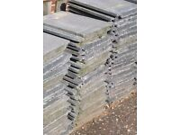 Roof Tiles For Sale (approx 190+ tiles)