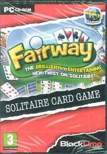 Fairway golf amp solitaire big fish games pc card game new for Big fish games phone number