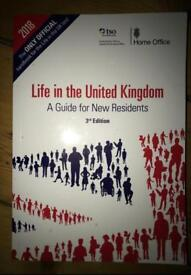 Life in the UK, 3rd edition (latest version, 2018)