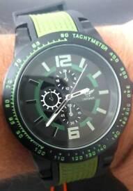 Men's new watch