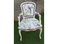 Louis carver chair
