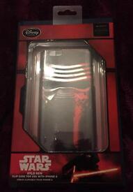 iPhone 6 phone case Star Wars Kylo Ren New