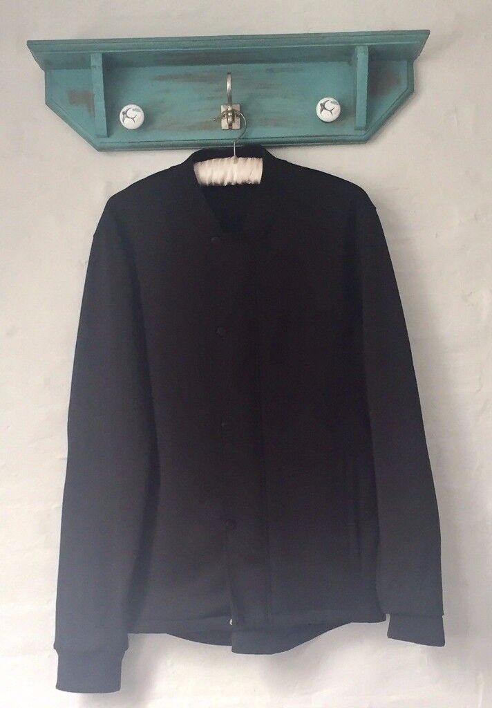 H&M Men's Bomber Style Jacket Size Medium