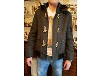 Lovely men jacket size L