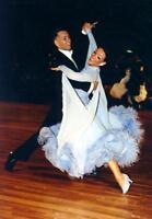 danse sociale / ballroom dancing
