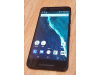 Google Nexus 5X 32Gb immaculate, professionally CHECKED mobile phone, Android 8 +case +box +more