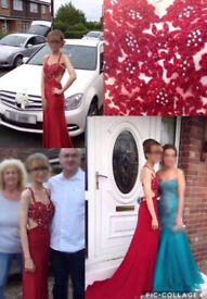 Prom/Occasion Dress