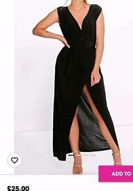 plus size ladies clothes