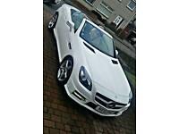 Mercedes SLK 200 AMG SPORT