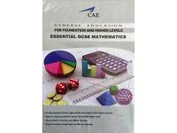 Essential GCSE Mathematics: For Foundation and Higher Levels PC DVD