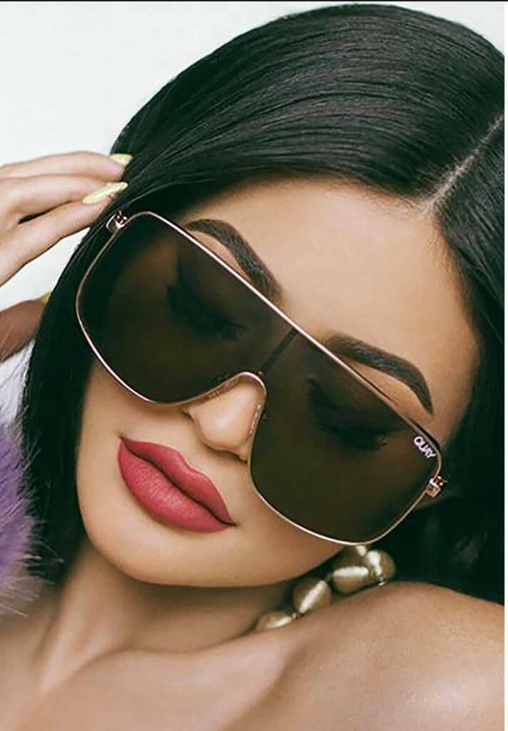 683b1bc70d Kylie Jenner sunglasses