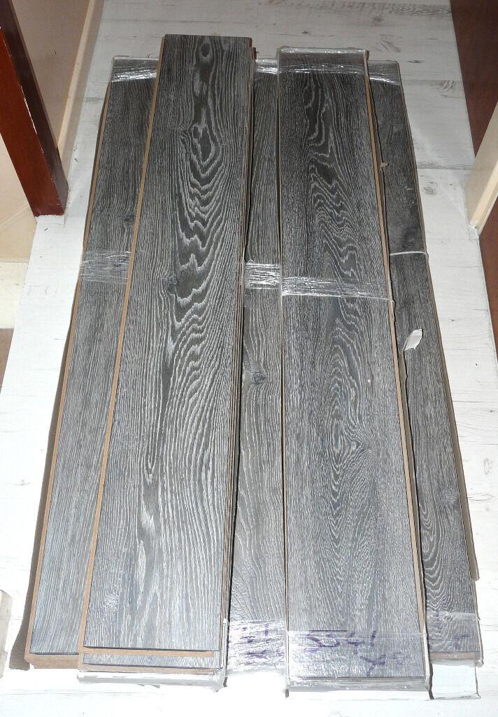 Laminate Flooring 5 Packages