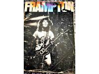 Peter Frampton Guitar Tab Song Book