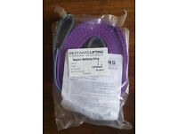 NEW Webbing Lifting Sling 3m 1 ton duplex (lift, tow, cargo) - Two available £8 each