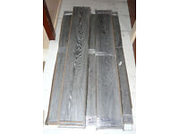 laminate flooring - 5 packages