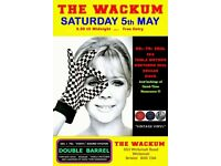 SATURDAY 5th MAY - 60s 70s SOUL / REGGAE / MOTOWN with DOUBLE BARREL – WHITEHALL