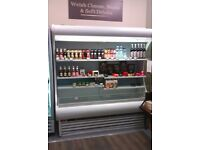 Large Multideck Display Fridge *SHOP CLOSING DOWN*