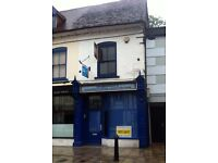 TO LET PROMINENT TOWN CENTRE OFFICE / RETAIL UNIT , 37, WORCESTER ROAD, BROMSGROVE, B61 7DN