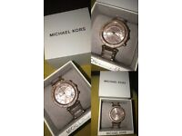 ✨Genuine✨ Michael Kors watch