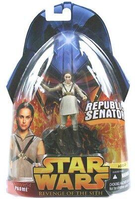 2005 Star Wars Rots Revenge Of The Sith 19 Republic Senator Padme
