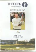 Open Golf DVD