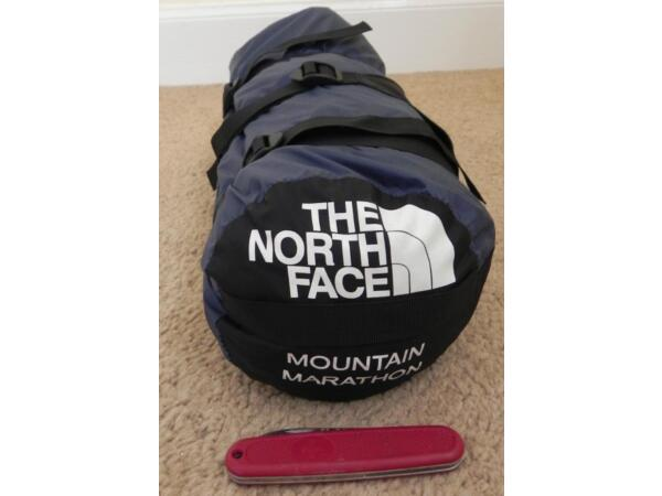 View Topic North Face Mountain Marathon Tent Walkhighlands