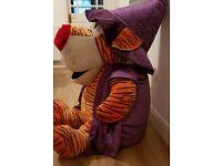 Large Tigger Cuddly Toy