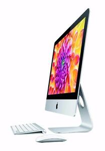 APPLE IMAC INTEL CORE I5 (21.5-inch, Late 2012) Mobile Depot Macleod Trail BlowOut Sale Is Back!