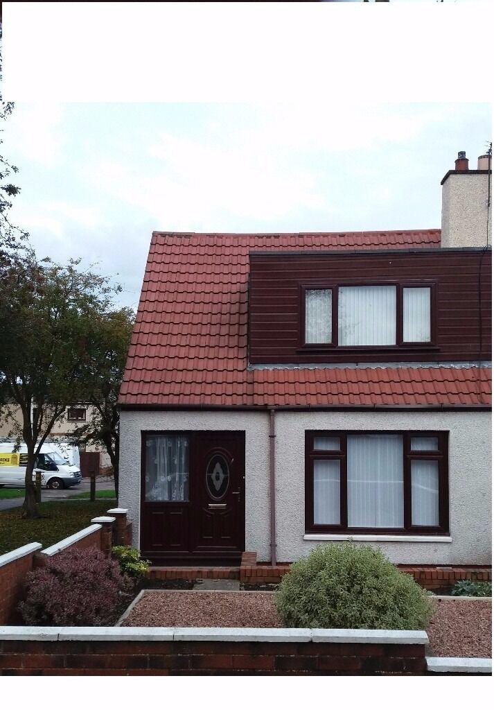 Unfurnished 2 Bedroom House for Let Kennoway - Springbank