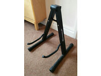 Guitar stand by Burswood
