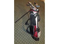 Golf set Knight VXII