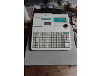 Casio SE-S2000 Cash Register - well used but working