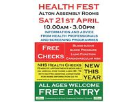 Alton Health Fest 2018