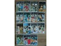 BAKUMAN manga tome 1 to 15 in FRENCH