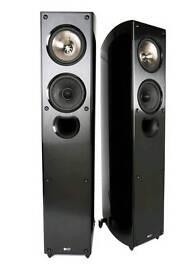 KEF XQ30 HIGH-END SPEAKERS