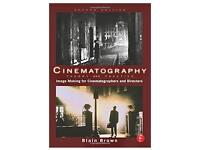 【NEW】book: cinematography-theory and practice