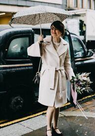 Wedding and Portraiture Photographer